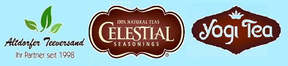 Altdorfer Teeversand-Logo